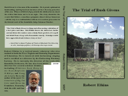 Trial of Rush Givens by Robert Elkins